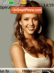 Jessica Alba 10 Screenshot