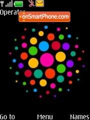 Colour Dots Screenshot