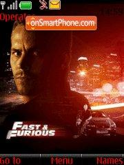 Fast N Furious 01 Screenshot