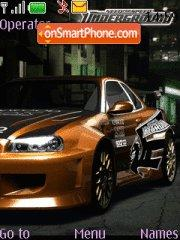 Nfs Under Ground Screenshot