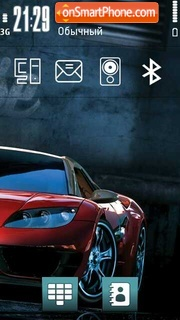 Lamborghini 18 Screenshot