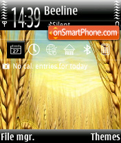 Wheat Screenshot