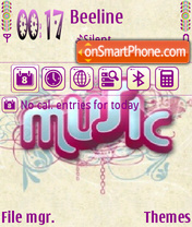 Music 5306 Screenshot