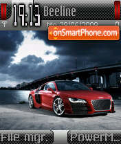 Audi R8 14 Screenshot