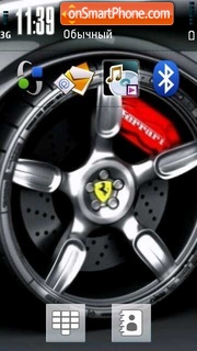 Ferrari 624 Screenshot